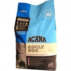 Acana Adult Dog Medium 18 kg + CADOU 3 plicuri Applaws Dog 150 gr - Hrana caini