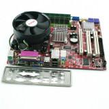 Kit MSI G31M3 V2+Intel Quad Core E5420(Q9400)+4GB DDR2+Cooler+tablita+garantie!!