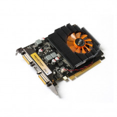 Placa video GT730 2 GB DDR3 128 bit - Placa video PC Zotac, PCI Express, nVidia
