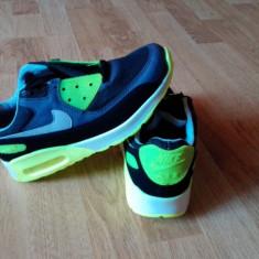 Adidasi Tenisi Dama Nike Air Max nr. 38, 39, - Adidasi dama Nike, Culoare: Verde