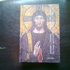 ELENIC SI CRESTIN. IN VIATA SPIRITUALA A BIZANTULUI TIMPURIU - ENDRE V. IVANKA - Carti bisericesti