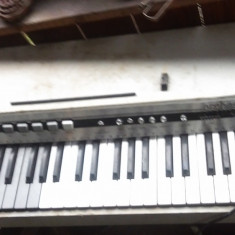Orga sintetizator EKA Orchestra Recanti