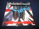 The Todd Terry Project – To The Batmobile Let's Go _ vinyl (LP,album) SUA, VINIL