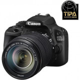 Canon EOS 100D kit (18-135mm IS STM)