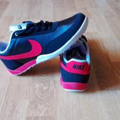 Adidasi Tenisi Nike Nou nr 44 LICHIDARE DE STOC ! - Adidasi barbati Nike, Culoare: Negru