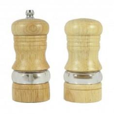 Set solnita si rasnita de piper PH-12727 - Rasnita manuala