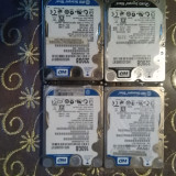 HDD 2.5 WD SCORPION BLUE+BLACK, HDD 3.5 SEAGATE 1.5GB ..DEFECTE - Hard Disk