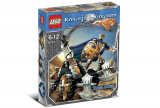 LEGO - Knight's Kingdom: King Jayko #8701, 6-10 ani