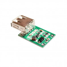 DC-DC converter step down, IN:0.9-5V, OUT:5V ( 0.6A ) USB - Convertor