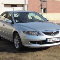 Mazda 6 Facelift, 2.0 Diesel, an 2007, Motorina/Diesel, 160000 km, 1998 cmc, Model: 6