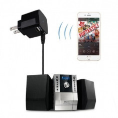 Receptor audio cu bluetooth BR108 de la telefon la boxe