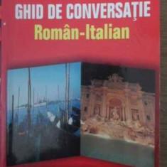 Ghid De Conversatie Roman Italian - Gheorghe Bejan, 386870 - Carte in italiana