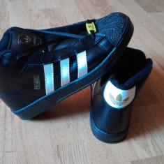 Ghete Adidasi Adidas nr . 42, 44 LICHIDARE DE STOC ! - Adidasi barbati, Culoare: Negru