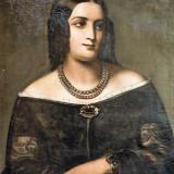 Tablou clasic Gheorghe Panaiteanu-Bardasare 1867 - Pictor roman, Portrete, Ulei, Realism