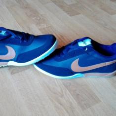Adidasi Tenisi Nike Nou nr 44 LICHIDARE DE STOC ! - Adidasi barbati Nike, Culoare: Bleumarin