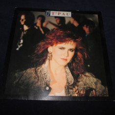 T'Pau ‎– Bridge Of Spies _ vinyl(LP, album) Germania - Muzica Pop virgin records, VINIL