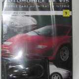 Automobile de vis, Nr. 9, Jaguar E-Type, 1:43