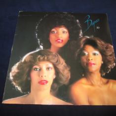 3 Degrees – 3D _ vinyl(LP, album) Germania funk-soul - Muzica Dance Altele, VINIL