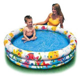 Piscina Intex Aquarium 59431