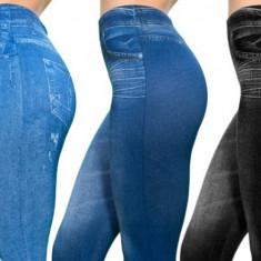 Set colanti 3 piese Slim N Lift Carresse Jeans