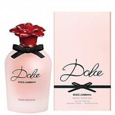 Dolce&Gabbana Dolce Rosa Excelsa EDP 75 ml pentru femei - Ochelari de soare D&G