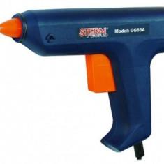Pistol de lipit cu baton din silicon GG65A - Pistol cu silicon