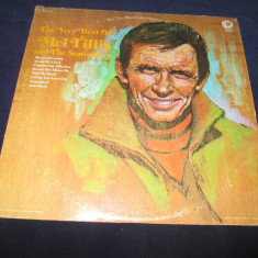 Mel Tillis ‎– The Very Best Of Mel Tillis _ vinyl(LP, album) sua - Muzica Country Altele, VINIL