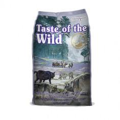 Taste Of The Wild Sierra Mountain 13 kg - Mancare caini