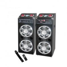 Set 2 boxe audio Sonashi SPS7610USR - Boxa activa