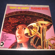 The Toronadoes ‎– Taste Of Honey - Tijuana Style _ vinyl(LP, album) - Muzica Latino Altele, VINIL
