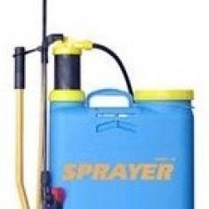 Pulverizator manual de stropit 16 litri Straus Austria ST/SPRA-16L