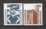Germania.1988 Frumuseti turistice  SG.588, Nestampilat