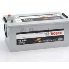 Barerii bosh 225 ah - Baterie auto Bosch, Universal