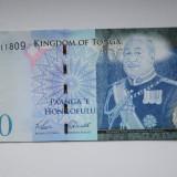 Tonga 10  paanga
