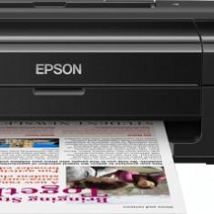 Imprimanta Epson L130 cu sistem CISS integrat *sigilata* - Imprimanta cu jet