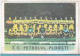 Bnk foto Petrolul Ploiesti 1984/1985