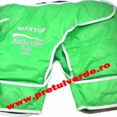 Sauna vibro pants Maxtop - pantaloni sauna cu vibratii