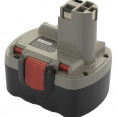 Acumulator pt Bosch BAT038; GSR14.4, PSR14.4, 14.4V, 3000mAh, Ni-MH, marca Patona