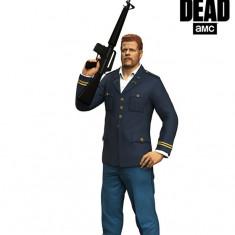 The Walking Dead TV Version Color Tops Action Figure Abraham Ford 18 cm