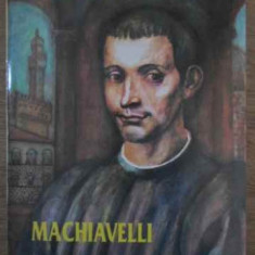 Machiavelli - C. Antoniade ,386750
