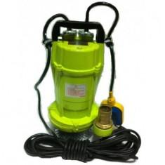 Pompa submersibila Swat adancime 32 metri cu plutitor - Pompa gradina