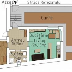 Chirie casă centru Satu Mare - Casa de inchiriat, Numar camere: 2, 63 mp, Suprafata teren: 210