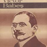 Pe urmele lui Victor Babes - Autor(i): Mihai Neagu Basarab - Almanah