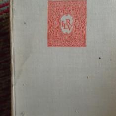 ISTORIA LITERATURII ROMANE VECHI-N.CARTOJAN - Studiu literar