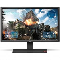 Monitor LED BenQ Gaming RL2755HM 27 inch 1ms GTG black