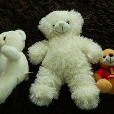 Set de 3 trei ursuleti de plus, ursi de plus, pentru copii sau colectionari - Jucarii plus