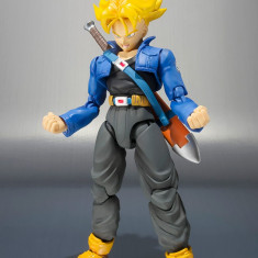 Dragon Ball Trunks Premium Color Web Exclusive