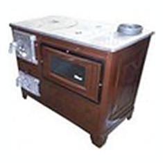Soba Zilan ZLN8335 cu lemne si cuptor