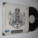 Regele Si Patria-Din Cintecele Istorice Ale Romanilor (I)(1992)(seria Golan III)