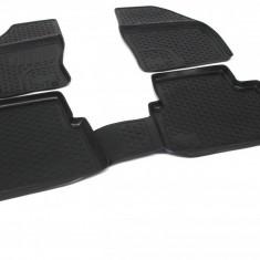 Covoare cauciuc stil tavita FORD KUGA I 2008-2013 (2D 0129, A10 )